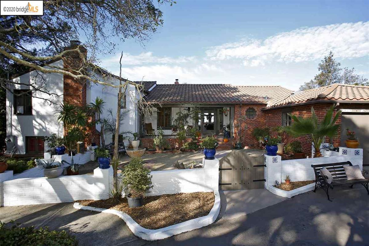 Luxury homes Villa del Roble