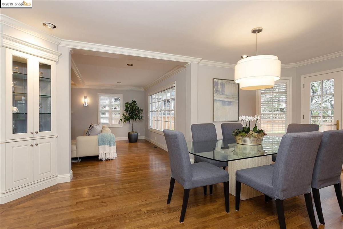 Luxury real estate a perfect balance of grand scale, elegant finishes and modern amenities