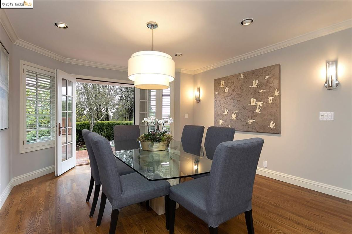 a perfect balance of grand scale, elegant finishes and modern amenities luxury real estate