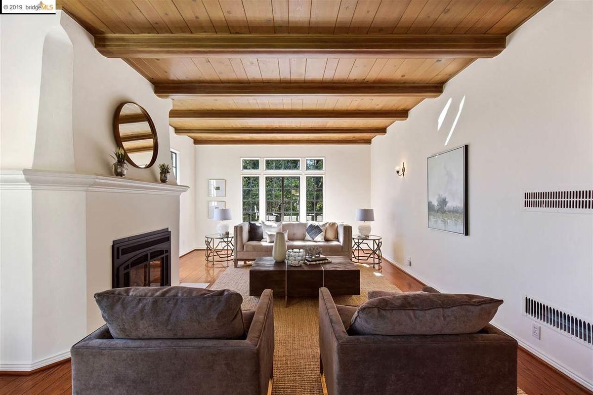 Luxury properties Enchanting Piedmont storybook Tudor
