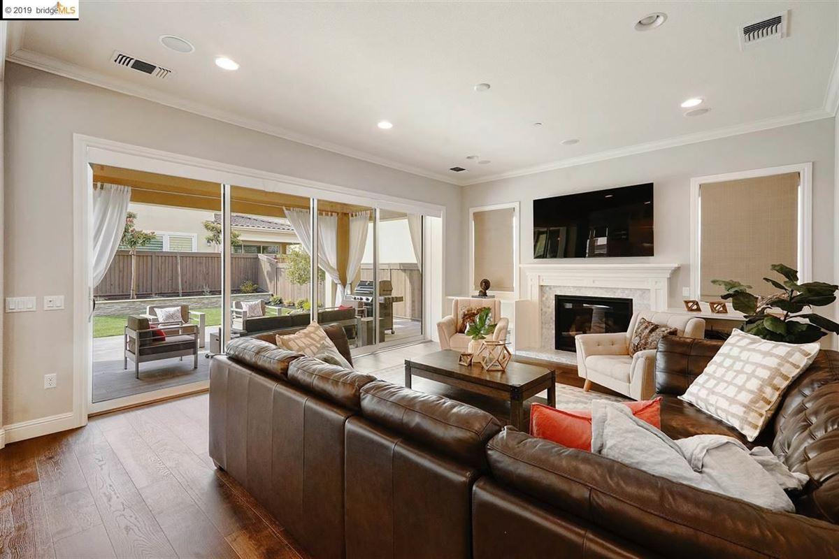 elegant home in esteemed Alamo Creek luxury homes
