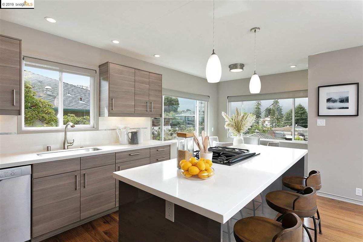 Luxury properties Beautiful home with an Open floor plan