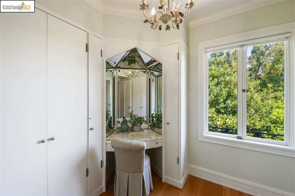 Luxury properties one-of-a-kind Julia Morgan-designed home