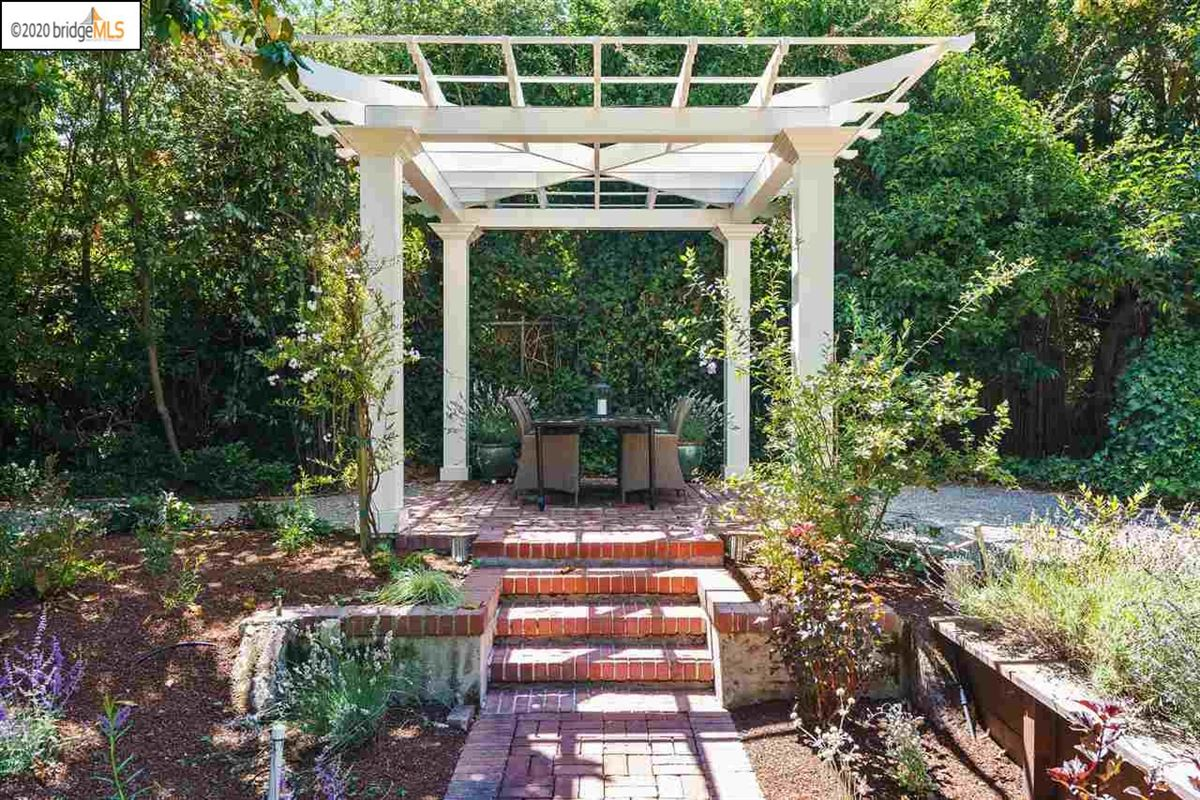 Luxury real estate one-of-a-kind Julia Morgan-designed home