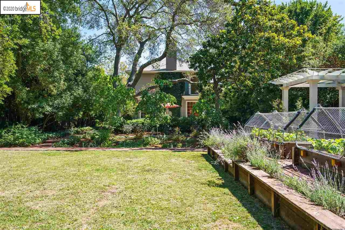 one-of-a-kind Julia Morgan-designed home luxury properties