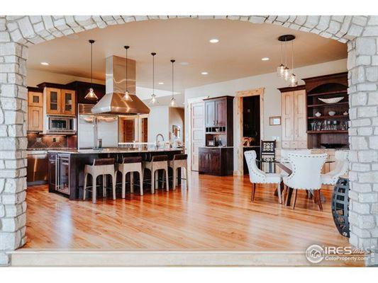 Luxury homes in a Beautiful custom home