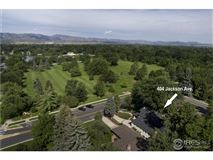 Luxury real estate Once in a lifetime location in fort collins