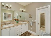 Once in a lifetime location in fort collins luxury homes