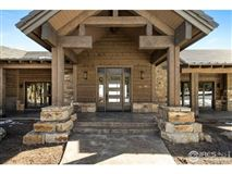 Luxury homes Beautiful timber-frame home on 23 private acres
