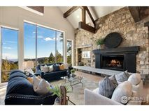 Beautiful timber-frame home on 23 private acres luxury real estate