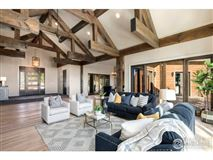 Mansions Beautiful timber-frame home on 23 private acres