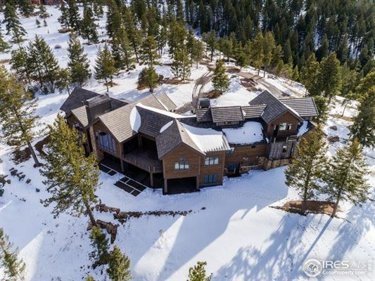 Beautiful timber-frame home on 23 private acres luxury properties