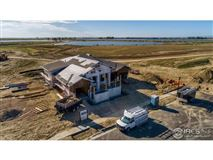 new custom home with west-facing views luxury properties