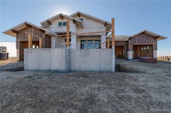 stunning custom home has amazing west facing views luxury properties