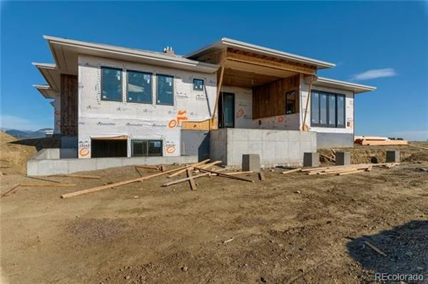 Mansions in stunning custom home has amazing west facing views