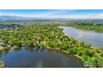 Lakefront Property in the Heart of Fort Collins, CO luxury properties