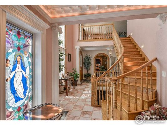 Luxury homes Gorgeous French Provincial Estate