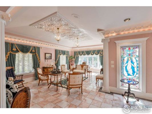 Gorgeous French Provincial Estate  luxury homes