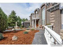 Mansions Gorgeous French Provincial Estate
