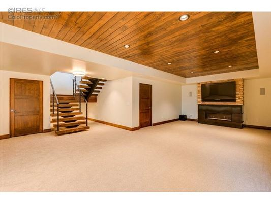 exceptional home with modern aesthetic luxury properties