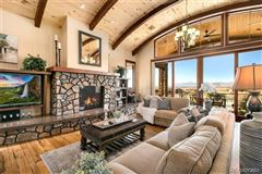 Mansions in Awesome high-end custom home