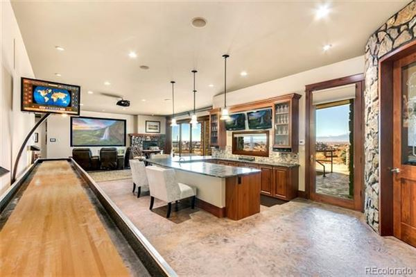 Awesome high-end custom home mansions