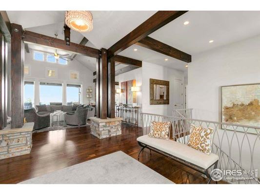 Excellent custom home in Harmony Club luxury homes