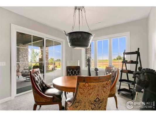 Luxury real estate Excellent custom home in Harmony Club