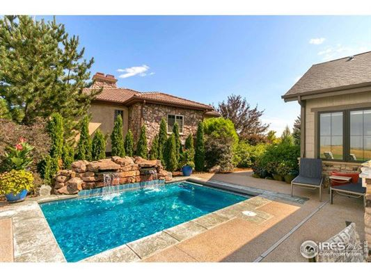 Mansions in Excellent custom home in Harmony Club
