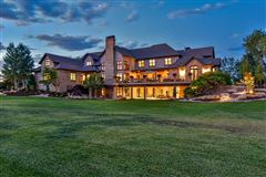 Luxury homes in A lifestyle you dream about