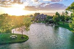 Luxury homes A lifestyle you dream about