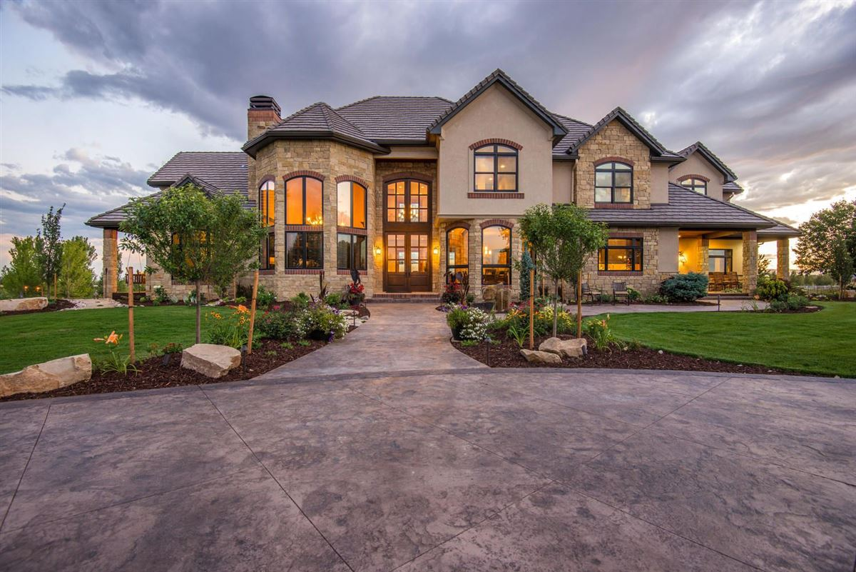 A lifestyle you dream about  mansions