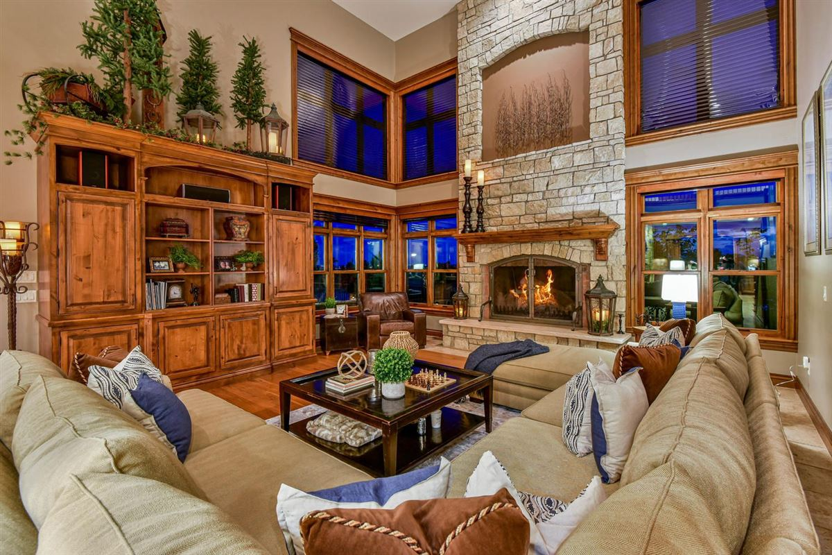 Luxury real estate A lifestyle you dream about