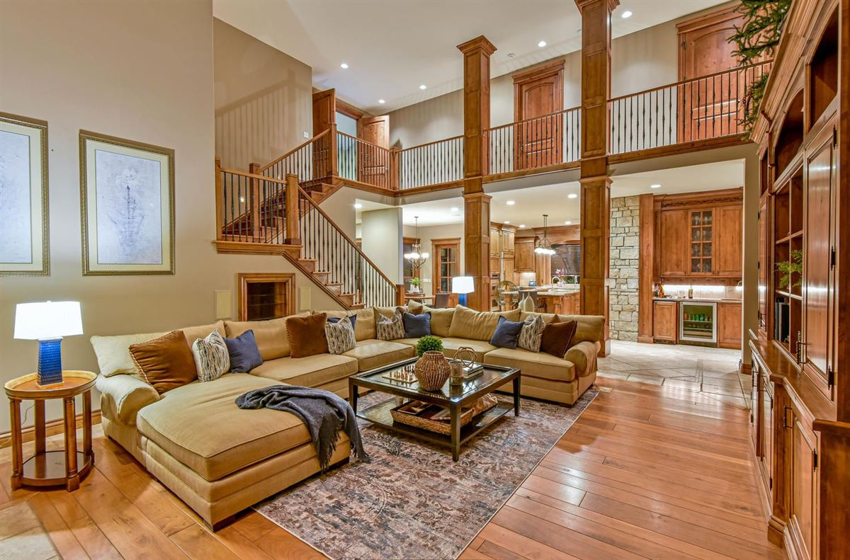 A lifestyle you dream about  luxury real estate