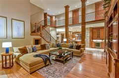 A lifestyle you dream about  luxury homes