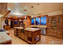 Luxury properties majestic home with 180-degree mountain views