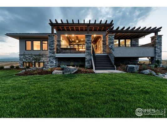 Stunning Custom Home mansions