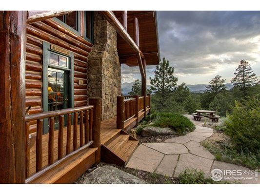 amazing property with  gorgeous panoramic mountain views luxury homes