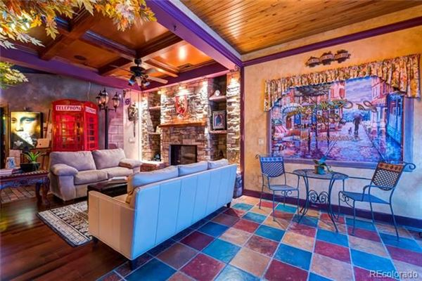 comfort and luxury abound in this magnificent home luxury real estate
