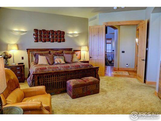 Mansions Eagle Ranch Estates home