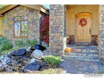 Luxury real estate Eagle Ranch Estates home