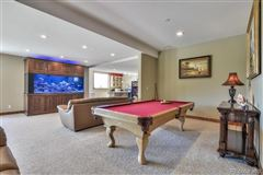 Mansions Stunning home includes a Private courtyard with pool/spa