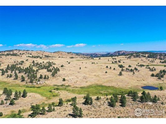 Luxury real estate Rare 860 acre parcel in livermore