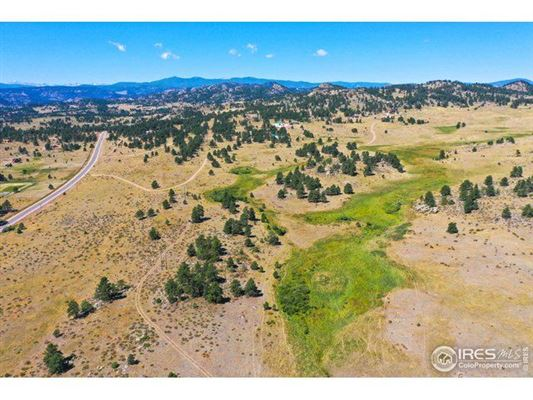 Mansions in Rare 860 acre parcel in livermore