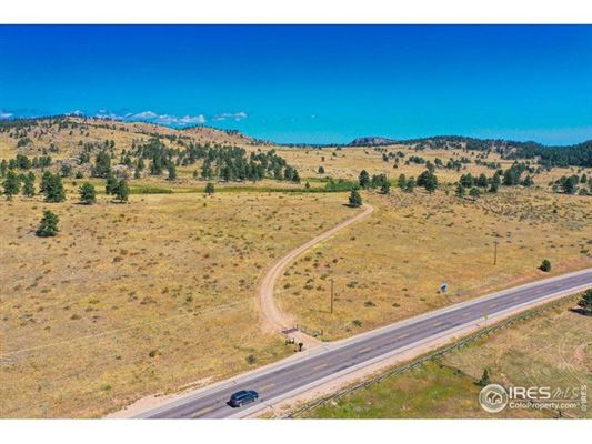 Rare 860 acre parcel in livermore luxury real estate