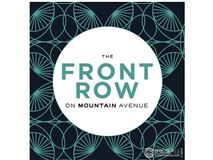 The Front Row on Mountain  luxury real estate
