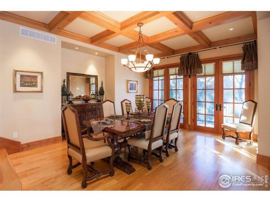 Luxury real estate a true estate in Fort Collins