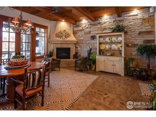 Luxury homes in a true estate in Fort Collins