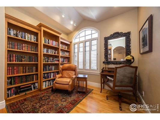 a true estate in Fort Collins luxury real estate