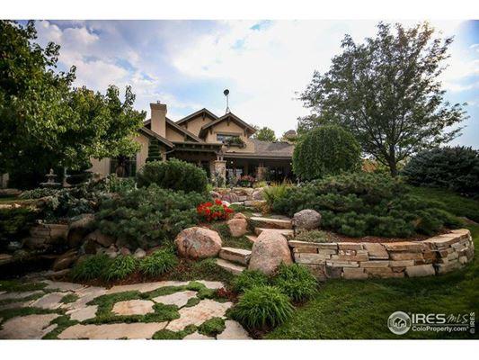 a true estate in Fort Collins luxury properties